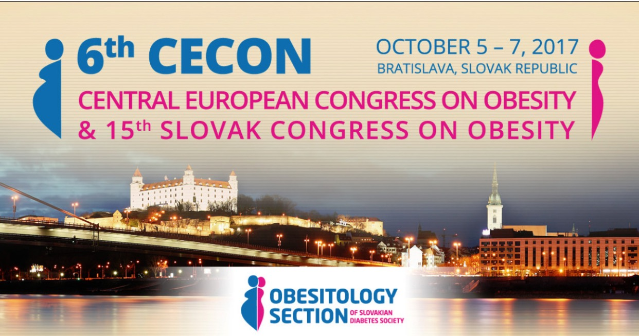 Central European and Slovak Obesity Congresses