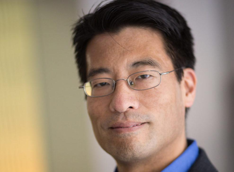 Professor Bruce Y Lee