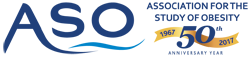 ASO 50th Anniversary logo
