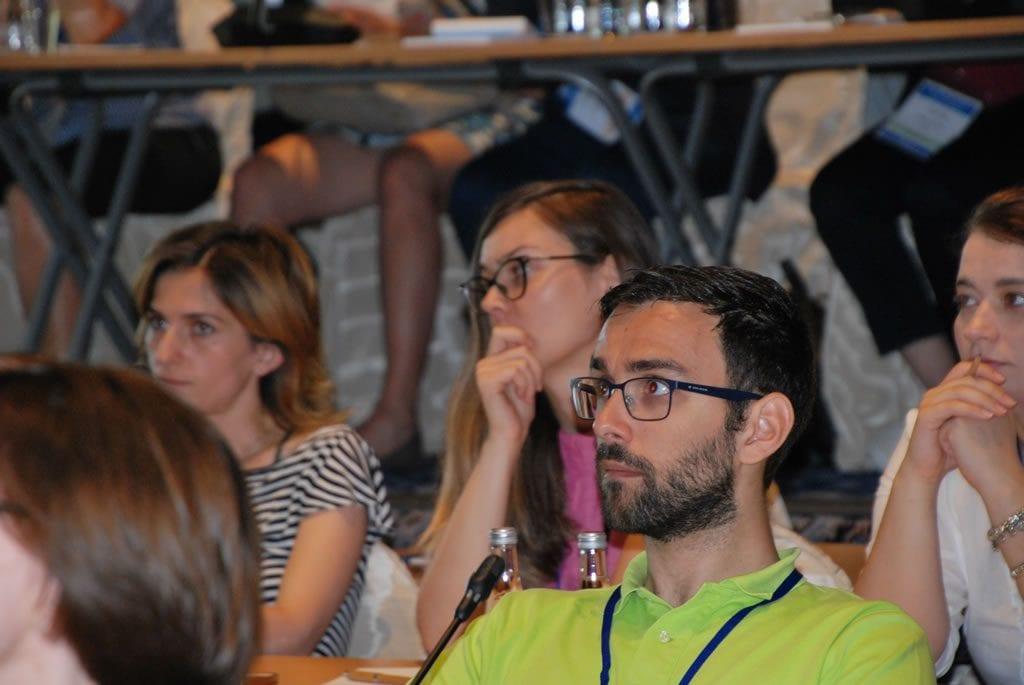 Summer School: Train the Trainer - Speakers