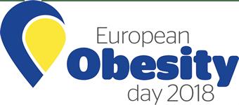 European Obesity Day 2018 Logo