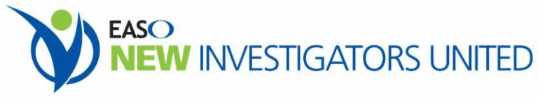 New Investigators United Logo