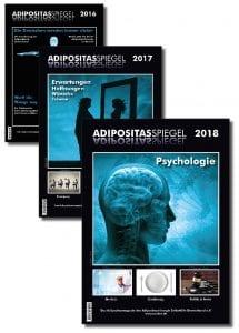 Adipositas Spiegel 2016