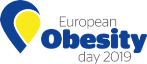 European Obesity Day 2019 Logo