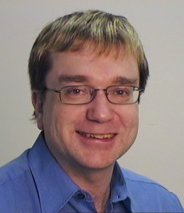 Prof. Carl-Erik Flodmark, MD, Ph D