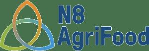 N8 Agrifood Logo