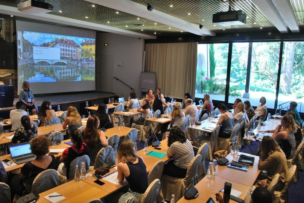EASO Summer School 2019 Gallery – Day 5 Sessions