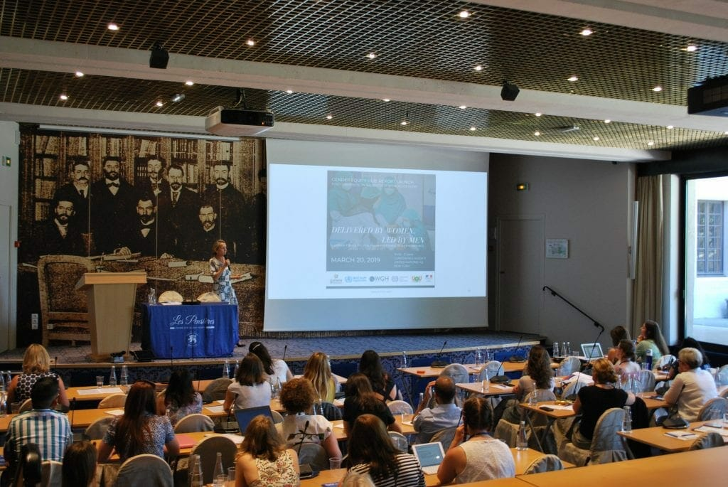 EASO Summer School 2019 Gallery – Day 4 Sessions