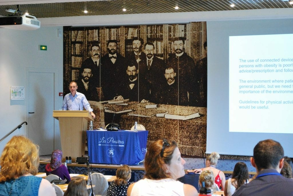 EASO Summer School 2019 Gallery – Day 3 Sessions