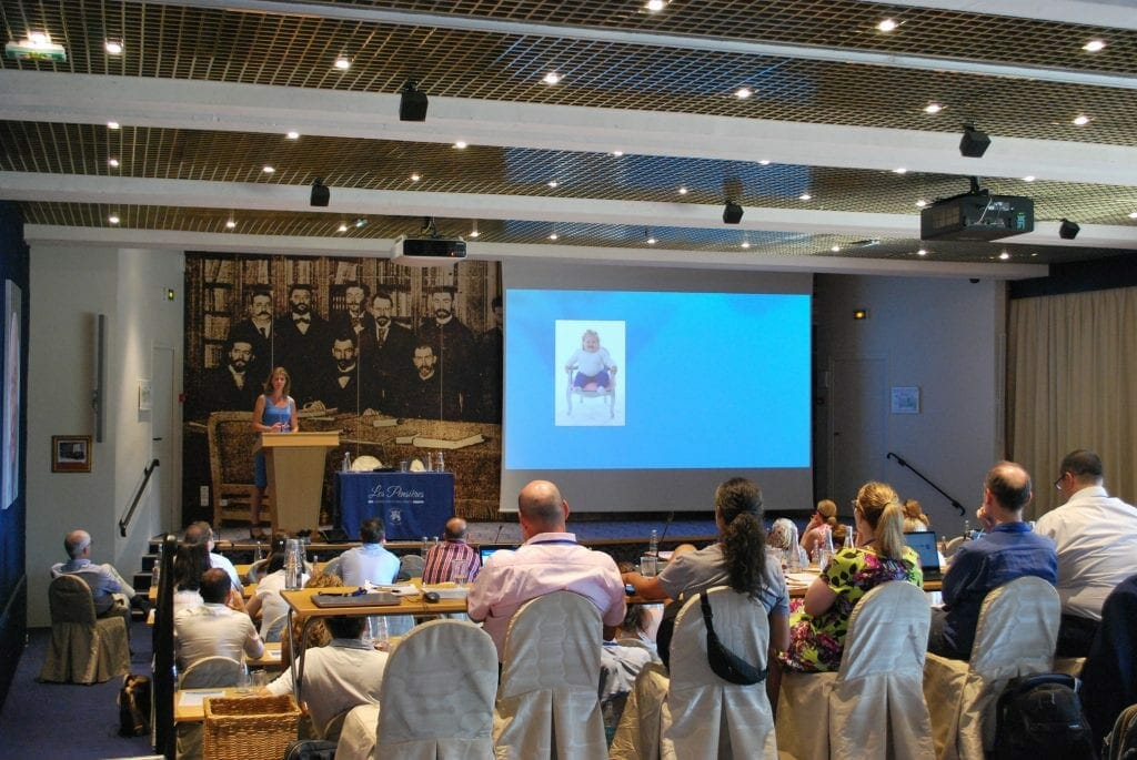 EASO Summer School 2019 Gallery – Day 1 Sessions