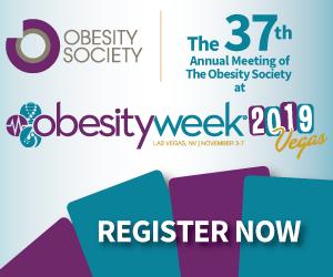 Obesity Week Logo