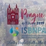 NoHoW at ISBNPA 2019 in Prague
