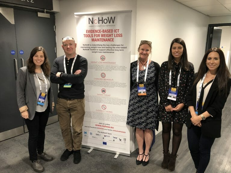 NoHoW at ECO2019