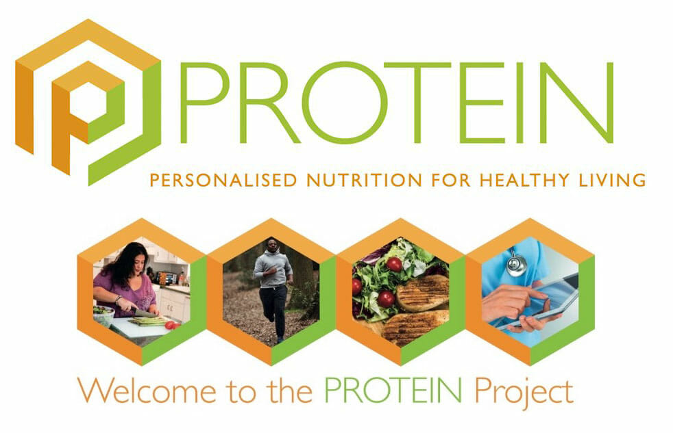 PROTEIN project Header