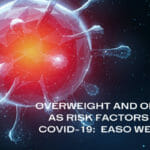 Overweight and Obesity as Risk Factors for COVID19