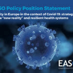 EASO EU Policy Statement