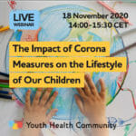 What are the impacts of COVID-19 restrictions on children and teens