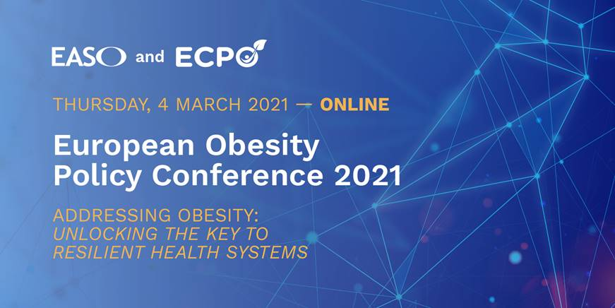 EASO Policy Conference 2021 - EASO