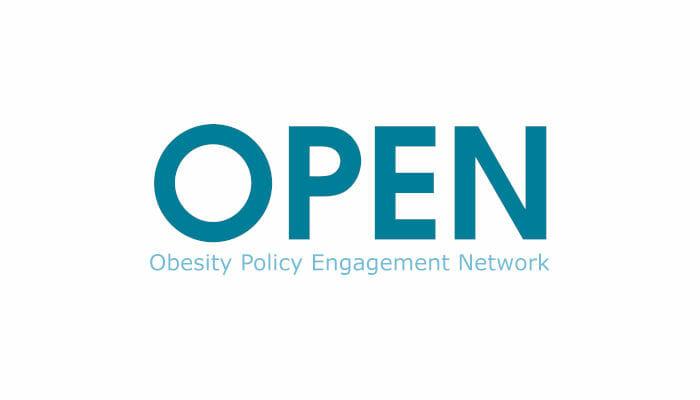 OPEN Network Logo