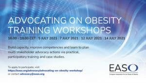 Advocating on Obesity