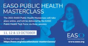 Public Health Masterclass Header