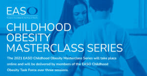 childhood obesity masterclass flyer
